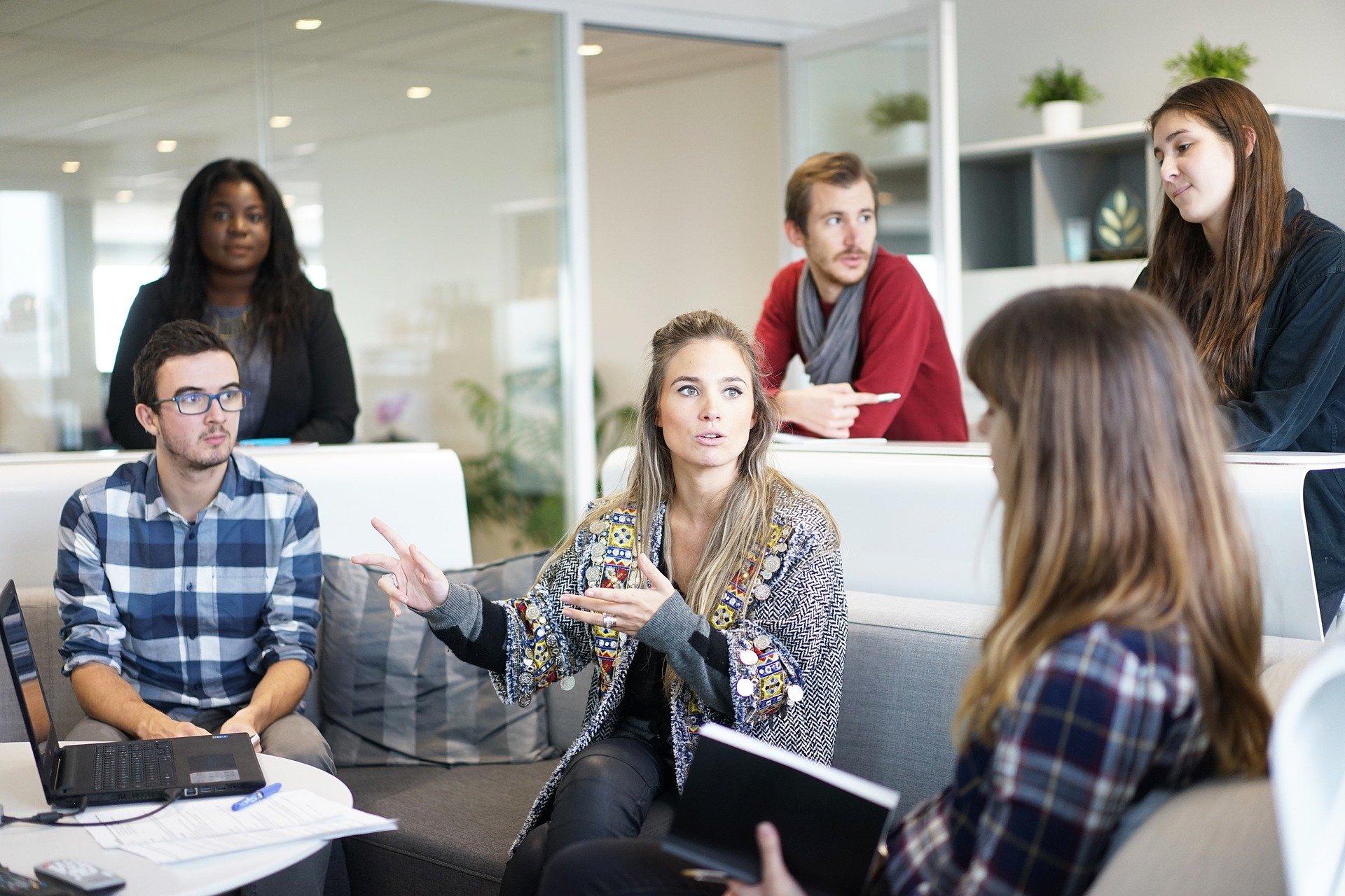 Czy młodzież połknie bakcyla przedsiębiorczości społecznej?