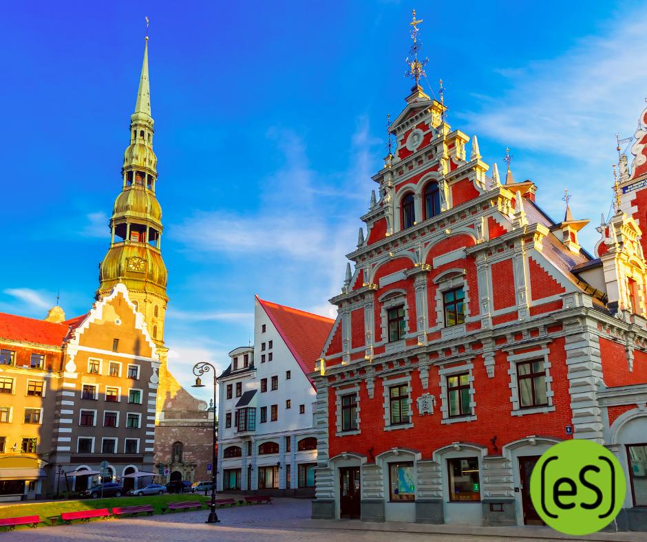 Przedsiębiorczość społeczna na Łotwie