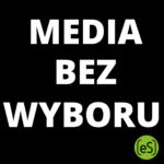Media straciły (czwartą) władzę
