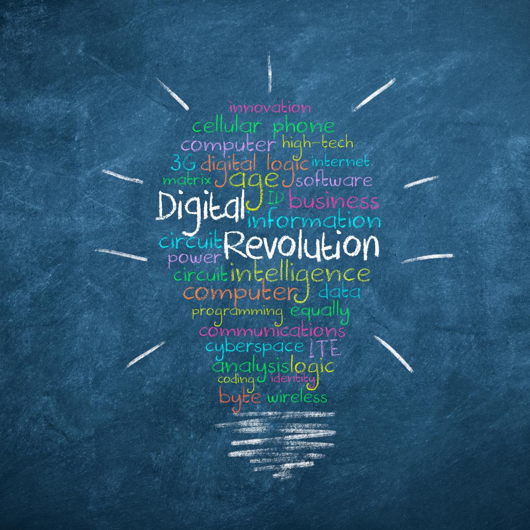 Rewolucja cyfrowa to przyszłość ekonomii społecznej?
